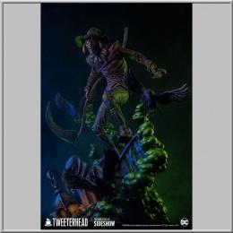 Tweeterhead Scarecrow - DC Comics