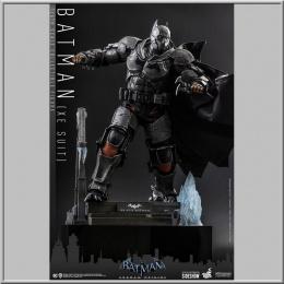 Hot Toys Batman (XE Suit) - Batman: Arkham Origins