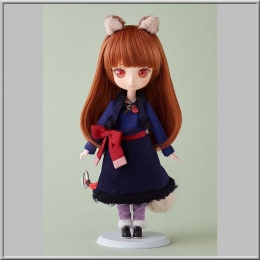 Harmonia Humming Holo - Spice and Wolf (GSC)