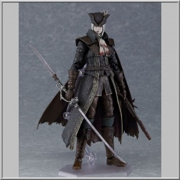Figma Lady Maria of the Astral Clocktower - Bloodborne: The Old Hunters (Max Factory)