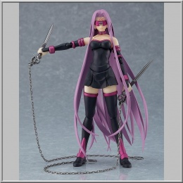 Figma Rider 2.0 - Fate/Stay Night Heaven's Feel (Max Factory)