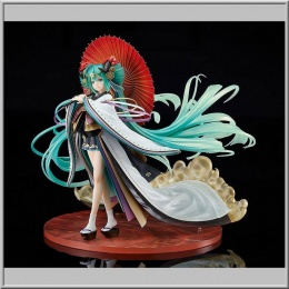 Hatsune Miku: Land of the Eternal - Character Vocal Series 01 (GSC)