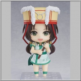 Nendoroid Anu - The Legend of Sword and Fairy