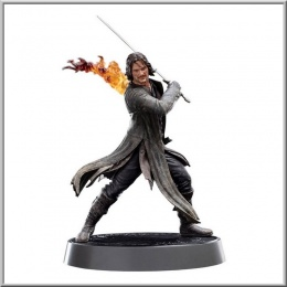 Aragorn - The Lord of the Rings (Weta)