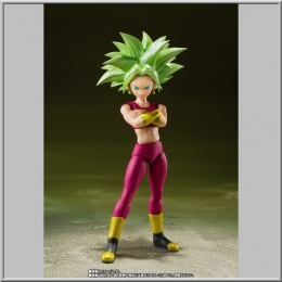 S.H. Figuarts Kefla Super Saiyan - Dragon Ball Super