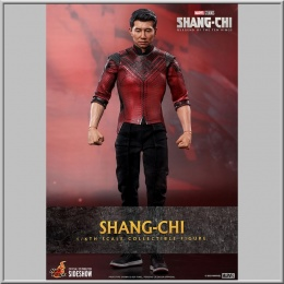 Hot Toys Shang-Chi - Shang-Chi and the Legend of the Ten Rings