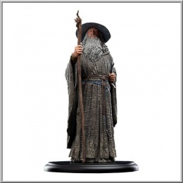 Gandalf the Grey - The Lord of the Rings (Weta)
