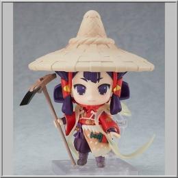 Nendoroid Princess Sakuna - Sakuna: Of Rice and Ruin