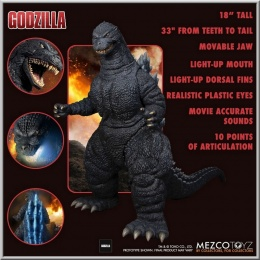 Mezco Toys Godzilla Ultimate - Godzilla