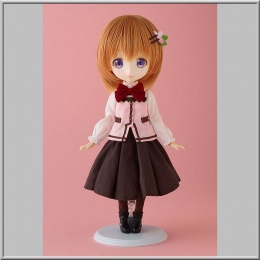 Doll Cocoa - Is the Order a Rabbit? BLOOM (GSC)