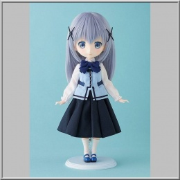 Doll Chino - Is the Order a Rabbit? BLOOM (GSC)