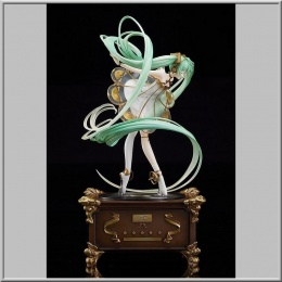 Hatsune Miku Symphony 5th Anniversary Ver. - Character Vocal Series 01 (GSC)