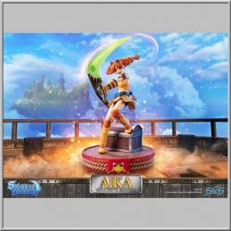 F4F Aika - Skies of Arcadia