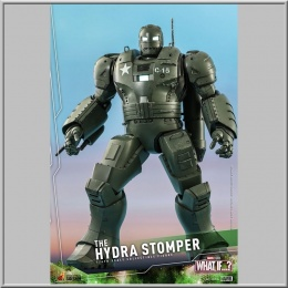 Hot Toys The Hydra Stomper - What If...?