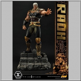 Prime 1 Studio Raoh Economy Version - Fist of the North Star