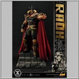 Prime 1 Studio Raoh Regular Version - Fist of the North Star