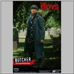 Billy Butcher (Deluxe Version) - The Boys