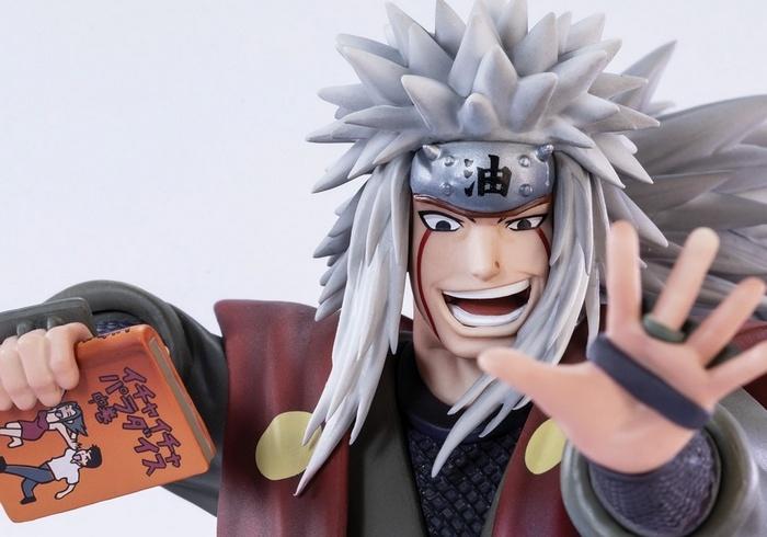 Les figurines Tsume